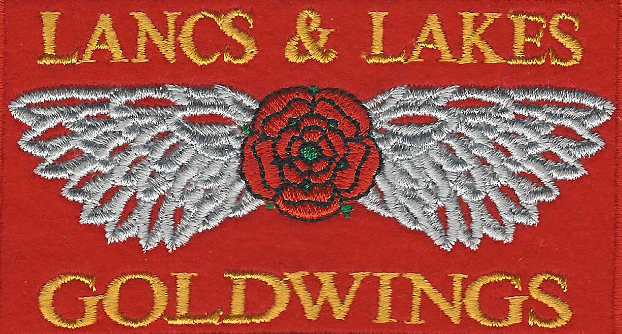 Lancs & Lakes Goldwing Owners